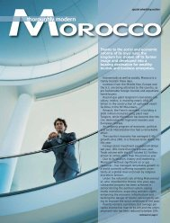 Morocco: Thoroughly Modern - Forbes Special Sections