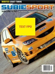 TEXT FPO - Driving Sports TV