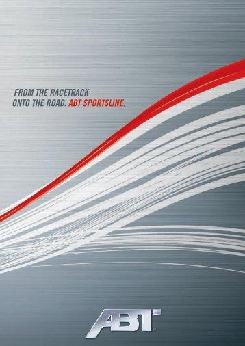 ABT SpORTSliNE. - Dimsport Technology