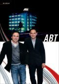 ABT SpORTSliNE. - Dimsport Technology - Page 2