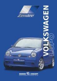 der LUPO beweist wieviel Spaß kleine Autos machen ... - Carstyling.no
