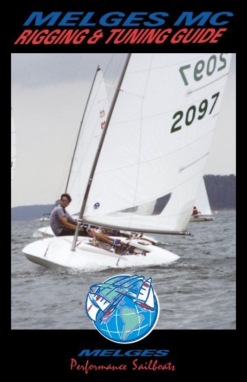 Melges MC Scow Rigging and Tuning Guide - North Sails - One ...