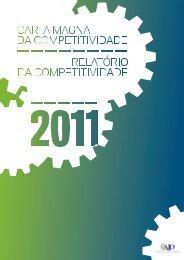 Carta Magna da Competitividade - AIP
