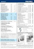 Rechteck-Duschtassen - Polypex - Seite 6