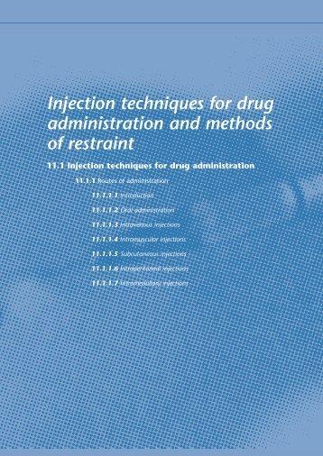 Benzylpenicillin drug study