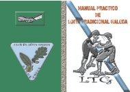 Manual práctico de Loita Tradicional Galega