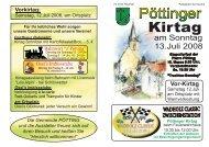 C --Dokumente und Einstellungen--breitwieserm ... - Gemeinde Pötting