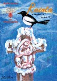 + Descargar revista nº 24 (PDF) - Centro Gallego de Vitoria Gasteiz