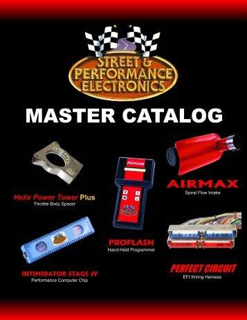 FINAL 2003 Master Catalog