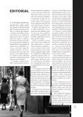 revista galega de pensamento feminista verán 07 núm. 47 ... - Andaina - Page 3