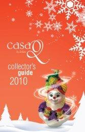 Meet The Designer - CasaQ Ornaments