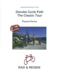 Danube Cycle Path The Classic Tour RAD & REISEN