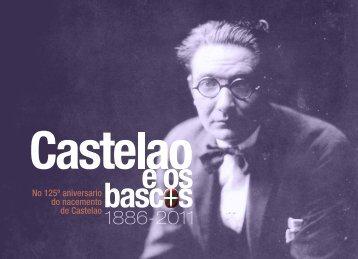 Castelao e os bascos, 1886-2011 - Terra e Tempo