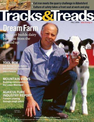Dream Farm Dream Farm - Finning Canada