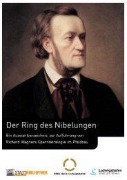 A4 Auswahlverzeichnis Ring NEU - Ludwigshafen
