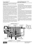 Series PAVC Variable Volume Piston Pumps - Parker Hannifin ... - Page 7