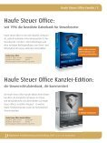 Katalog 4/2012 – Haufe Lösungen für Steuerberater. - Haufe Shop ... - Seite 5
