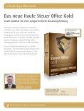 Katalog 4/2012 – Haufe Lösungen für Steuerberater. - Haufe Shop ... - Seite 6