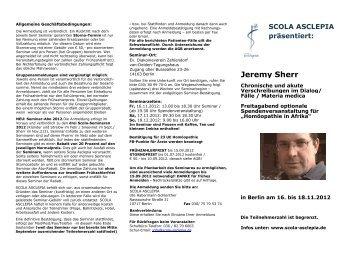 Jeremy Sherr
