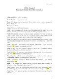 CD 6 – Leçon 1 Tutoyer, donner des conseils et des ordres - Nathan - Page 7