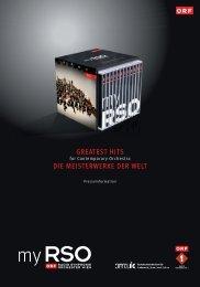 Präsentation der CD-Edition