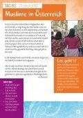 30 Tage Gebet 2012 - Spezialausgabe für Kinder und - Deutsche ... - Seite 6