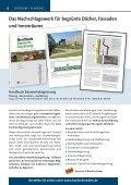 Architektur und Bauingenieurwesen - Bauvorschriften-Report :: Info ... - Seite 6