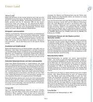 Unser Land - LIV Baden- Württemberg