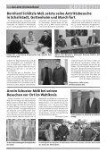 CDUintern - Ausgabe 1, Januar 2010 - Kreisverband Breisgau ... - Page 4