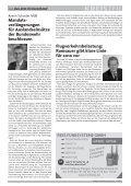 CDUintern - Ausgabe 1, Januar 2010 - Kreisverband Breisgau ... - Page 5