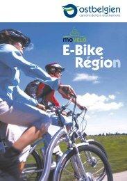 E-Bike Région E-Bike Region