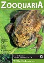 Download PDF - European Association of Zoos and Aquaria