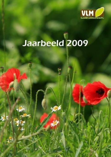 Jaarverslag 2009 - Vlaamse Landmaatschappij