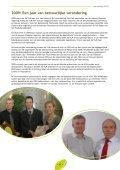 Jaarverslag 2009 - Vlaamse Landmaatschappij - Page 6