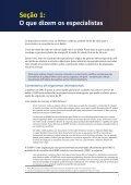 a segurança dos celulares e sua utilização por crianças - Mobile ... - Page 7