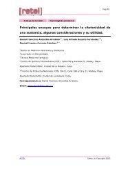 Principales ensayos para determinar la citotoxicidad de una - SerTox