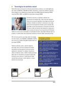 A Saúde & os Campos Eletromagnéticos de Telefones Celulares - Page 4