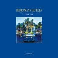 Hideaways Hotels ® - Hotel Arlberg
