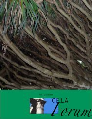 Vol. 1 (Fall 2011) - CELA - Council of Educators in Landscape ...