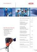 JA! - SONDERMANN Pumpen + Filter GmbH & Co. KG - Seite 3