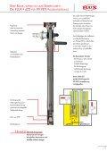 JA! - SONDERMANN Pumpen + Filter GmbH & Co. KG - Seite 7