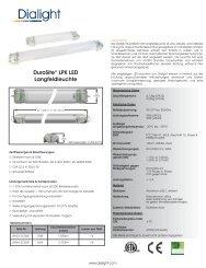 MDEXLUMLPKX001DE_F_Dialight LPK Series LED Linear White ...