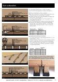 Montage/Unterkonstruktion - Seite 2