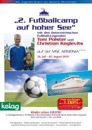 """Anton """"Toni"""" Polster In den achtziger und ... - Reisegesellschaft.at"""