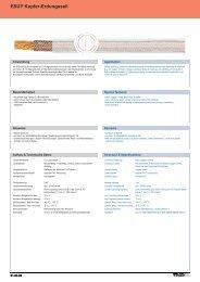 ESUY Kupfer-Erdungsseil - TKD KABEL GmbH