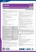 Mastik Teknolojileri - Bostik - Page 7