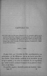 Capítulo VII - Bicentenario