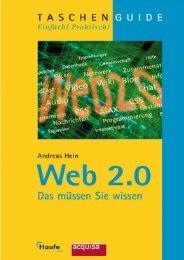 Web 2.0 -Das muessen Sie wissen - Lexware lohnt sich