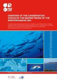 MEDITERRANEAN - IUCN
