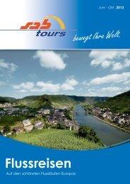 Flussreisen - SabTours Wels